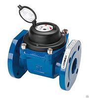 Счетчик холодной воды WPH-N-K, 40°C, DN 50, Qn 15, L 200 mm