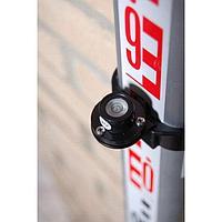 Алюминиевая телескопическая рейка Leica GSS112-3