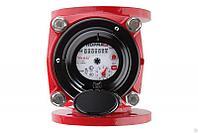 Счетчик горячей воды СВТГ Миномесс, 90°C, DN 125, Qn 100, L 250 mm