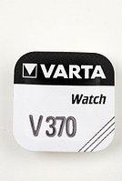 Батарейка Элемент питания VARTA 370