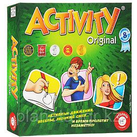 Настольная игра Активити-3 новое издание