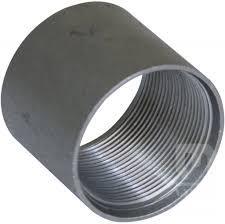 Муфта стальная Муфта чугунная
