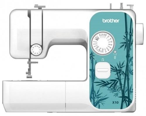 Швейная машинка Brother X-10