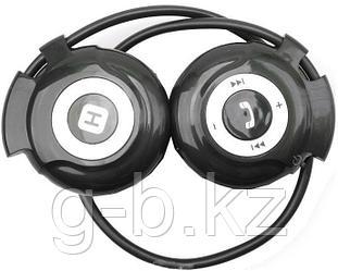 Наушники-накладные Harper HB-100 (Bluetooth) черный