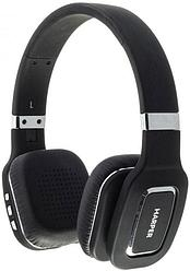 Наушники-накладные Harper HB-402 (Bluetooth) черный
