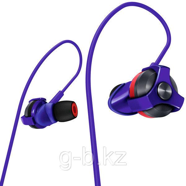 Наушники-вкладыши Pioneer SE-CL751-L синий