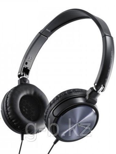 Наушники-накладные Pioneer SE-MJ521-K черный