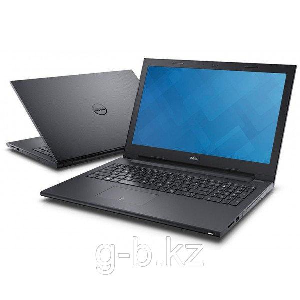 Ноутбук Dell 15,6 ''/Inspiron 3552 /Intel  Pentium  N3710  Windows 10