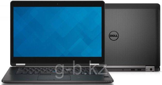 Ноутбук Dell 14 ''/Latitude E7470 /Intel  Core i7  6600U