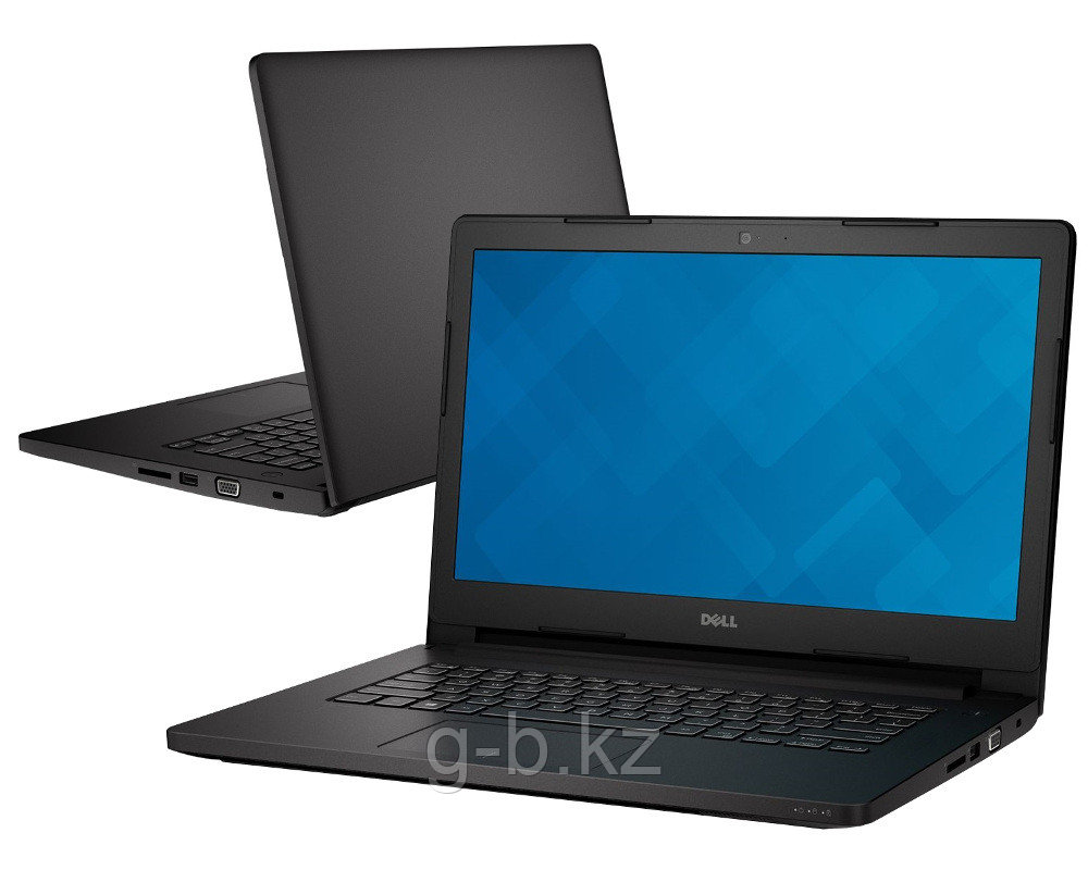 Ноутбук Dell 14 ''/Latitude 3470 /Intel  Core i5  6200U