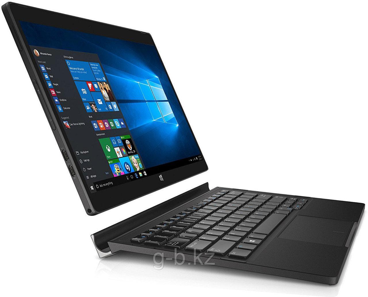 Ноутбук Dell 12,5 ''/Latitude 7275 /Intel  Core M  m5-6Y57 1,1 GHz