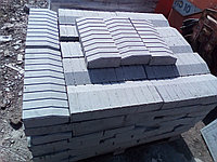 Бордюр 500x200x70 тротуарный Серый, фото 1