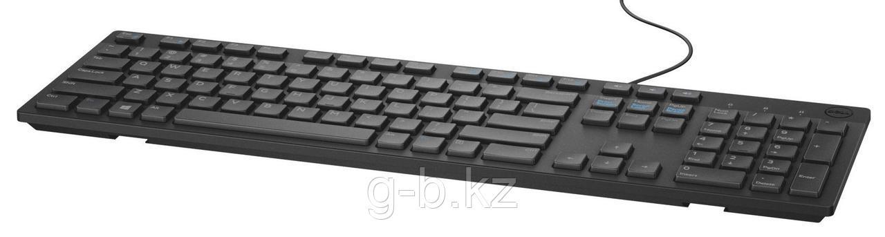 Клавиатура Dell KB216/USB