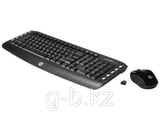 Клавиатура и мышь HP Classic Беспроводной