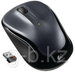 Мышь Dell/Logitech M325 Dark Silver