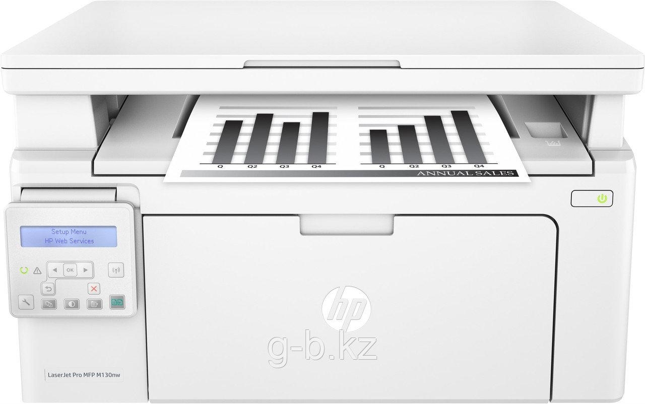 МФП HP Europe LaserJet Pro M130nw