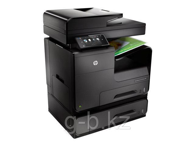 МФП HP Europe Officejet Pro X576dw e-AiO