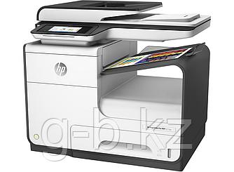 МФП HP Europe PageWide Pro 477dw
