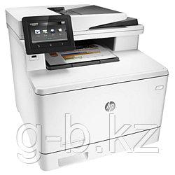МФП HP Europe Color LaserJet Pro M477fnw