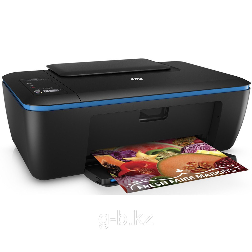 МФП HP Europe DeskJet IA Ultra 2529