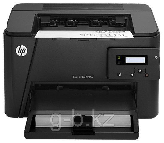Принтер HP Europe LaserJet Pro M201dw