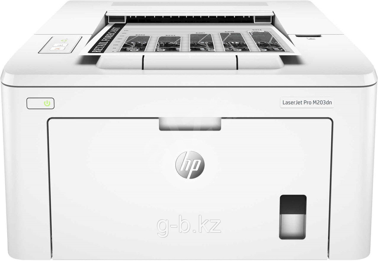 Принтер HP Europe LaserJet Pro M203dn