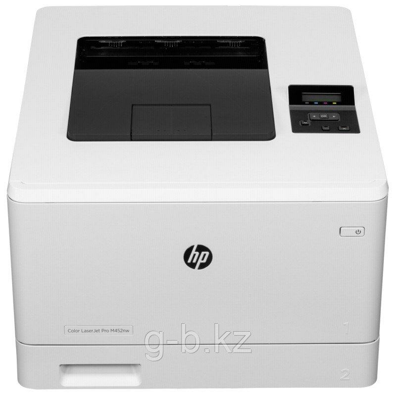 Принтер HP Europe Color LaserJet Pro M452nw