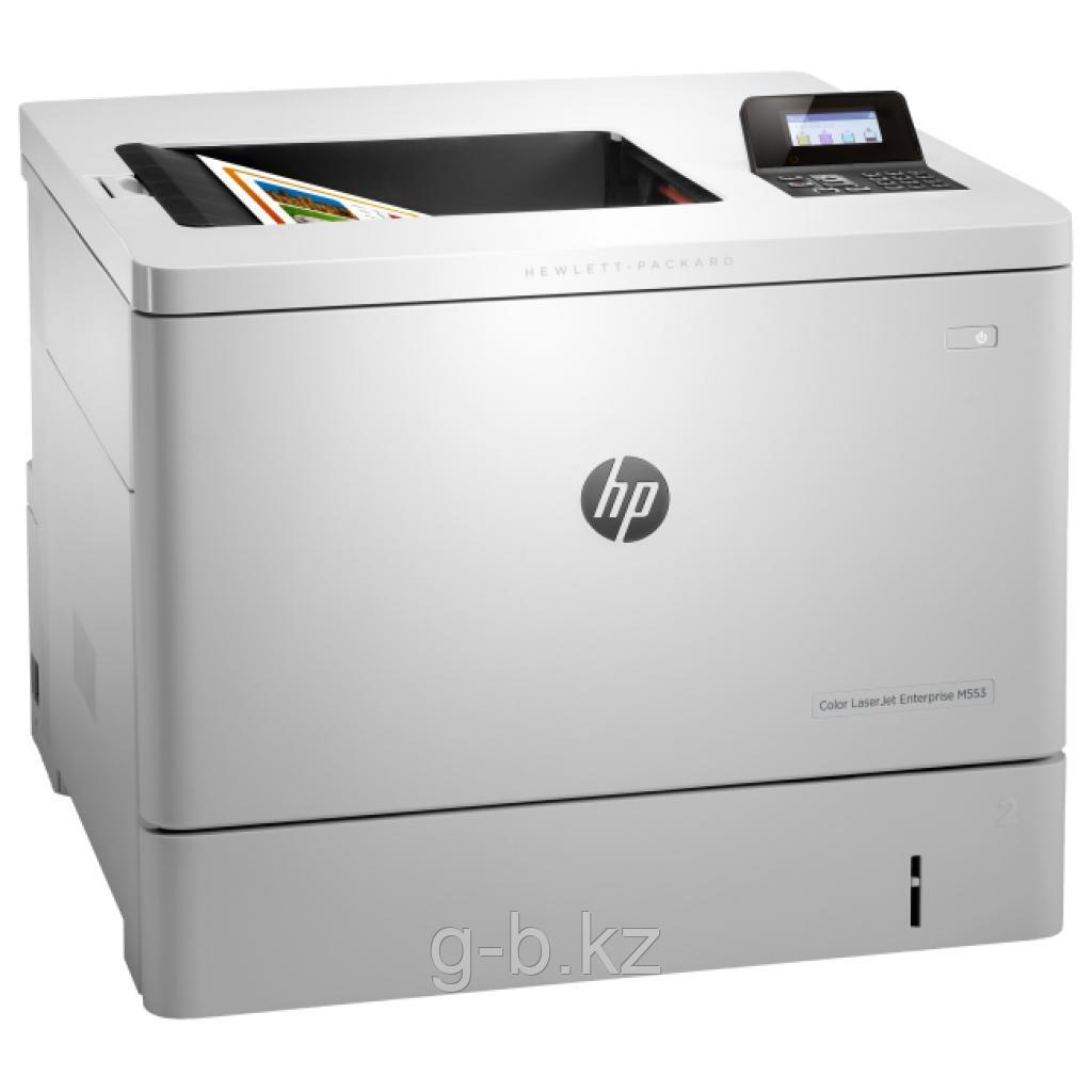 Принтер HP Europe Color LaserJet Enterprise M553dn
