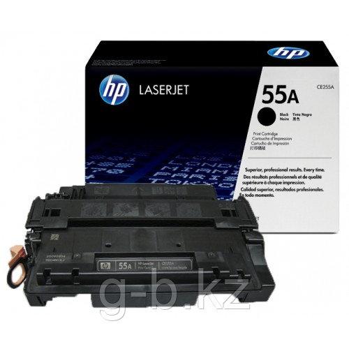 Картридж HP/CE255A/Laser/black