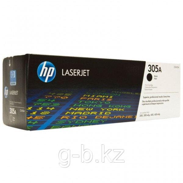Картридж HP/CE410A/Laser/black