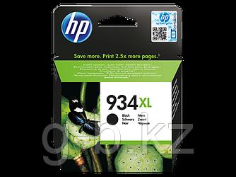 Картридж HP Europe/C2P23AE/Ink/№934XL/black