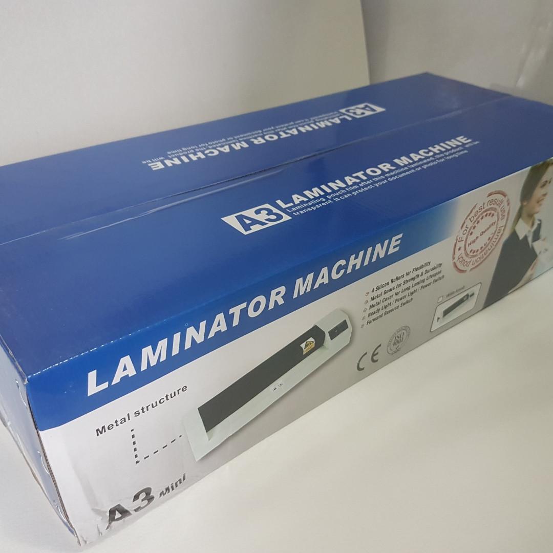 Ламинатор для бумаги