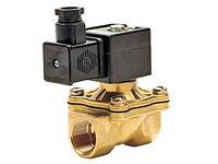 Выгрузочный соленоидный клапан 93002