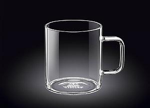 Кружка Wilmax Thermo Glass 400 мл
