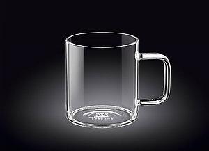 Кружка Wilmax Thermo Glass 320 мл