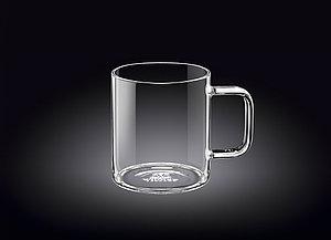 Чашка Wilmax Thermo Glass 200 мл