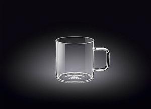 Чашка Wilmax Thermo Glass 100 мл