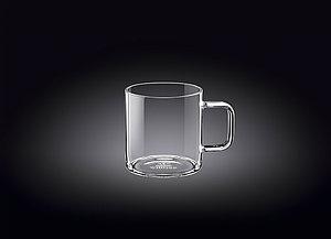 Чашка Wilmax Thermo Glass 80 мл