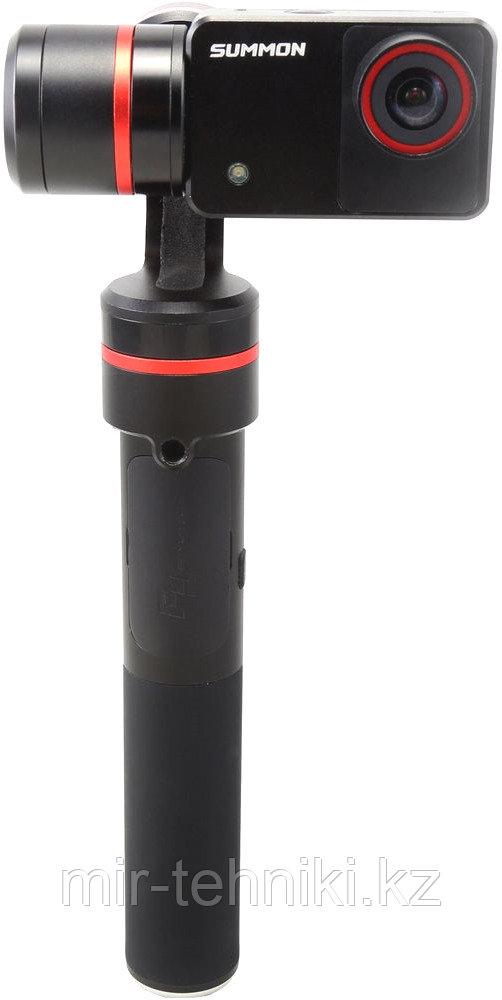 Электронный стабилизатор  Feiyu Tech Summon с 4K камерой