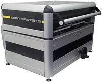 Полноцветный книжный сканер Scan Master 3