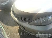 Мухобойка (дефлектор капота) Toyota Camry/Тойота Камри 35 2003-2005, фото 1