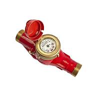 Счетчик горячей воды СВГДИ Миномесс М, 90°C, DN 25, Qn 3,5, L 260 mm