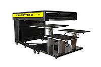 Полноцветный широкоформатный книжный сканер Scan Master 0 - 3650