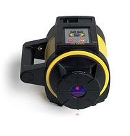 Лазерный ротационный нивелир Rugby 840