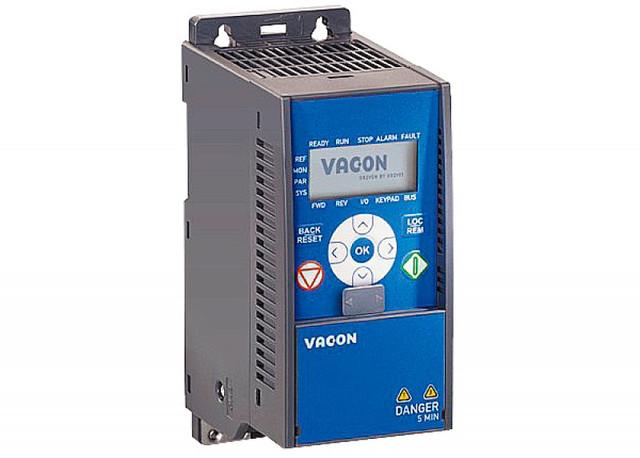 Частотные преобразователи Vacon 20