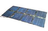 Солнечная батарея для зарядки ноутбука, мощность 80 Ватт, фото 1