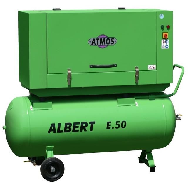 Запасные части к компрессорам Atmos