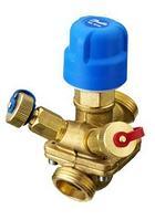 Балансировочный клапан Danfoss AB-QM (DN15)