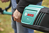Bosch AMW 10 двигатель+насадка триммер AMW RT, фото 4