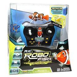 *Robofish Радиоуправляемая роборыбка